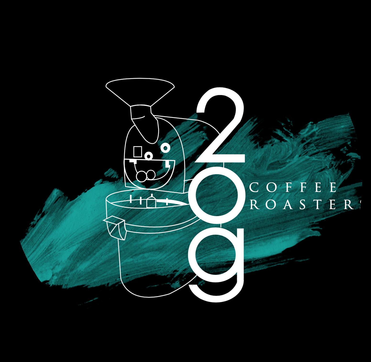 2og Coffee Roasters